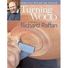 Woodturning: Turning Wood with Richard Raffan