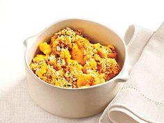 Butternut Squash Macaroni and Cheese (make ahead/freeze)