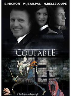 Macron, Montage Photo, Gilets, Photomontage, Satire, Famous People, Movies, Movie Posters, Beautiful