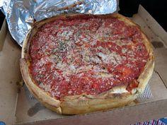 Trattoria Porretta Ristorante & Pizzaria, Chicago