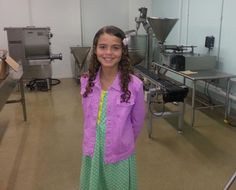 From need to invention: Alanys, a Borinqueña sowing seeds of success | Ciencia Puerto Rico