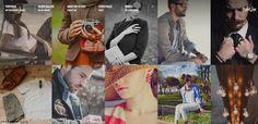 Promotion – Animated CV Resume Theme #personal #theme #wordpress