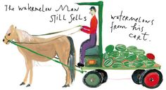 The Principles of Uncertainty - Maira Kalman - Book Review - New York Times
