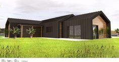 Architectural Range: Methvan