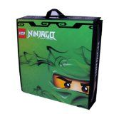 Neat-Oh! LEGO Ninjago Neat-Oh! Battle Arena (Green) and HOT Amazon Toy Movers and Shakers 11/21