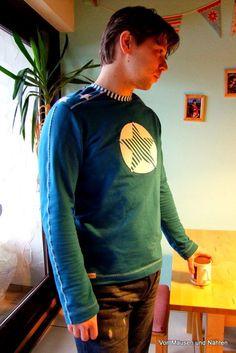Föhr Herrenshirt (via Bloglovin.com )
