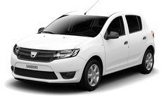 Dacia Sandero - Hatchback - Dacia Polska