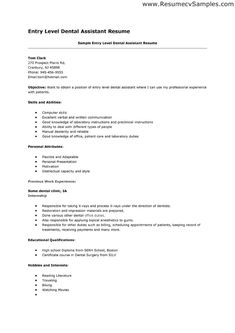 dental assistant cover letter examples resume please you can see and check it out some pictures - What Does A Resume Cover Letter Look Like