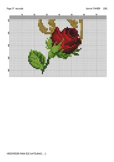 1 million+ Stunning Free Images to Use Anywhere Cross Stitching, Cross Stitch Embroidery, Cross Stitch Patterns, Free To Use Images, Small Rose, Prayer Rug, Cross Stitch Flowers, Banjo, Needlepoint