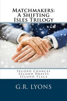 Matchmakers: A Shiftling Isles Trilogy. Three m/m romance stories set in the world of the Shifting Isles. Story Setting, Romance Books, Great Books, Reading, Word Reading, The Reader, Good Books, Big Books, Romance