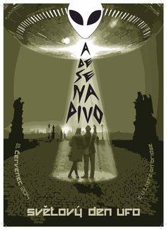 Ufo, Movie Posters, Movies, Films, Film, Movie, Movie Quotes, Film Posters, Billboard