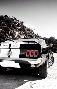 Ford Mustang wallpaper by xhani_rm Ford Mustang Fastback, Ford Mustangs, 1965 Mustang, Mustang Cars, Classic Mustang, Ford Classic Cars, Auto Girls, Auto Retro, Best Luxury Cars