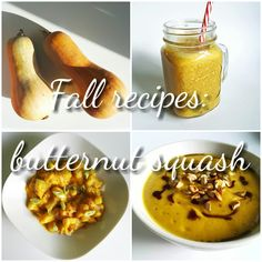Hi Lovelies,Yes it is officially September, fall is coming, summer is over, and it is time to go to school. Some people may be sad about that, I have to tell y Fall Is Coming, Butternut Squash, Fall Recipes, September, Sad, Autumn, Vegan, School, Summer