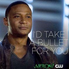 Arrow Valentine
