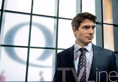 Cinco nuevas imágenes de la tercera temporada de 'Arrow'