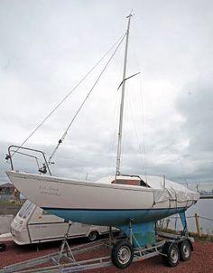 artekno 1982 h-boat - Google-søgning