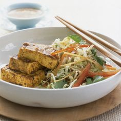 20 Things You Can Do With Tofu