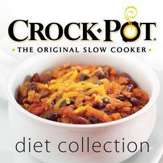 Looking for delicious, diet-friendly recipes? Check out the Diet Collection in the Crock-Pot™ Recipes iPhone® and iPad® application. #CrockPot #SlowCooker #Recipes