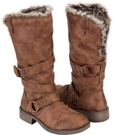 ROXY Norfolk Womens Boots