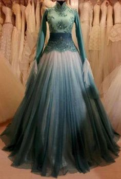 fairytale gown <3