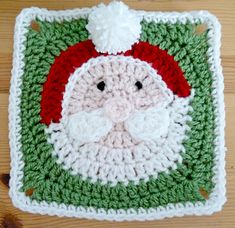 http://www.ravelry.com/patterns/library/santa-claus-afghan-square