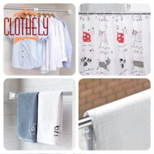 Clothely - Rangement Linge Multi-fonctions Towel, Design Inspiration