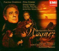 Tristan Und Isolde - Placido Domingo ~ Richard Wagner, http://www.amazon.co.uk/dp/B000A2ES88/ref=cm_sw_r_pi_dp_8FEYsb09HZEBG