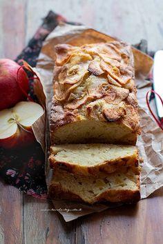 Best Breakfast Recipes, Savory Breakfast, Sweet Breakfast, A Food, Food And Drink, Best Apple Pie, Plum Cake, Best Italian Recipes, Fett