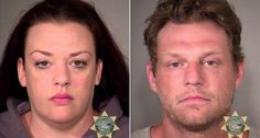 An oregon man and his girlfriend indicted for murder after allegedly chasing down and killing a black teenager with their jeep now face new hate crime College Boyfriend, Black Teenagers, White Couple, Courtier, American Teen, Couple Picture Poses, Social Injustice, Persecution, Got Him