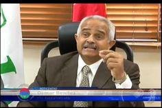 Presidente De La Junta Agroempresarial Dominicana Dice Salida De USA De Negocios Del Pacífico No Afectará Rep. Dom.