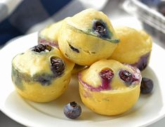 Starbucks Egg Bites - Copycat Sous Vide Egg Bites made simple in the instant pot. Loaded with flavor these are healthy for all diets. Homemade Pancakes Fluffy, Tasty Pancakes, Blueberry Pancakes, Instant Pot Pressure Cooker, Pressure Cooker Recipes, Pressure Cooking, Slow Cooker, Pressure Pot, Instant Cooker