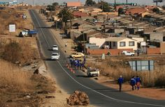 Soweto Human Settlement, Places Ive Been, South Africa, My House, Street View, Tours, City, World, Pictures