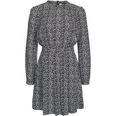 Minimum Tanni Dress (1.025 NOK) ❤ liked on Polyvore