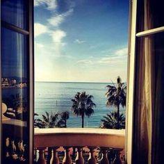 Cannes, France. >> by Saintrop.com, the site of the nirvanesque Cote d'Azur!