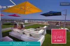 Q Beach Club