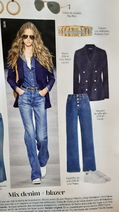 Jeans, Fashion, Clothing, Moda, Fashion Styles, Fashion Illustrations, Denim, Denim Pants, Denim Jeans