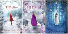 The Kanin Chronicles by Amanda Hocking
