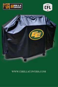 Licensed and Customized BBQ and Fanzone Gear, edmonton, eskimos, cfl Bbq Cover, Collection