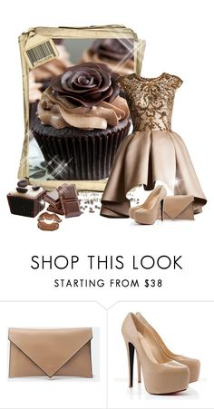 """""""Untitled #178"""" by annastaaf ❤ liked on Polyvore featuring Verali"""