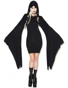 Kill Star Sorcery Bodycon Dress | Dolls Kill
