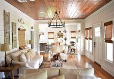 Before & After: A Simply Southern Cottage Makeover in Louisiana - Hooked on Houses
