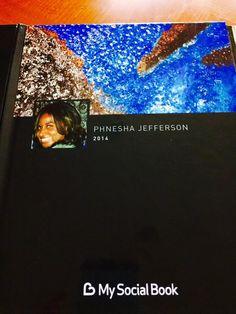 My Social Book by Phenesha