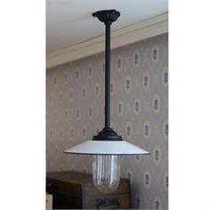 Produkter - belysning - Innebelysning - 453 Skolelampe