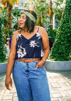 0af7d752fe Channel flower power like  StitchFixInfluencer  ariellestoria for an outfit