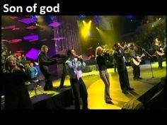 Hillsong - Son of god