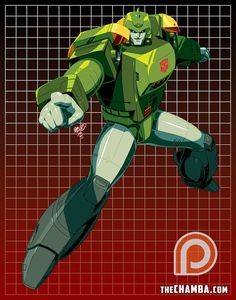 Springer by theCHAMBA.deviantart.com on @DeviantArt
