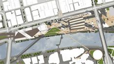 Gallery - The Flinders Street Station Shortlisted Proposal / NH Architecture - 17