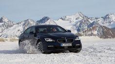 2016 BMW 640d Gran Coupe xDrive