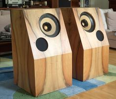 WSW Siemens 1961 studio monitors mod. Goodmans AXIOM 350 Tannoy Red Telefunken O85 Tower Speakers, Music Speakers, Monitor Speakers, Best Speakers, Audio Design, Speaker Design, Hifi Audio, Hifi Stereo, High End Audio