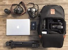 Show us what you keep in your camera backpack! Use #lifeawaits for a chance to be featured! Thanks for sharing, @gretaoliver
